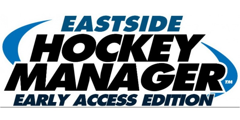 Eastside Hockey Manager Early Access Edition