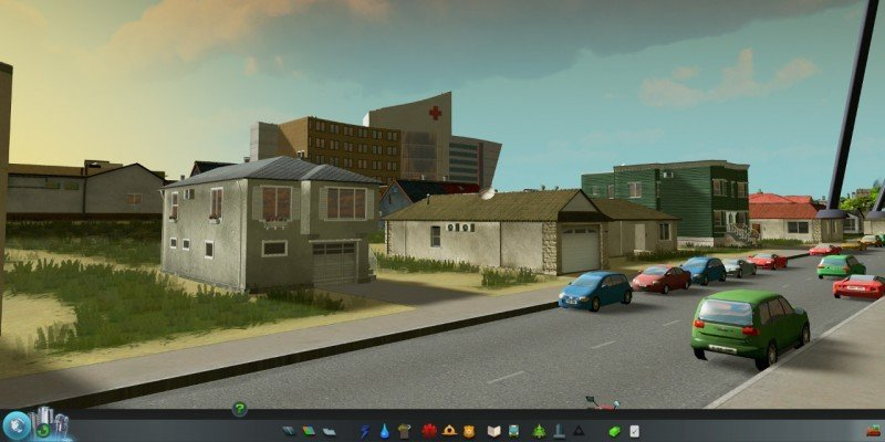 Cities: Skylines - Workshop-Mod erlaubt First-Person-Sicht (1)