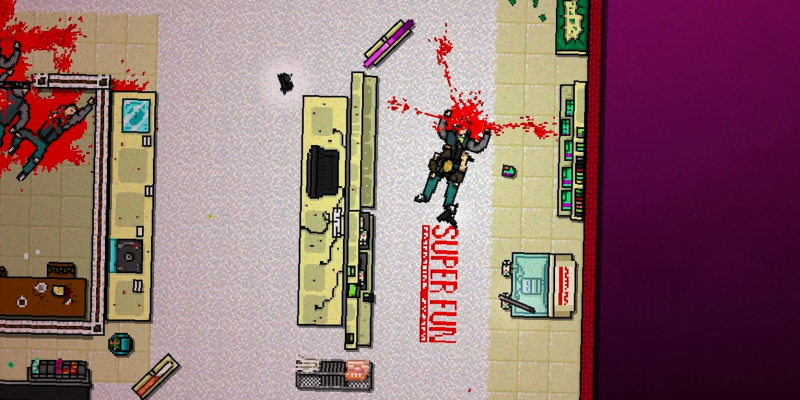 Hotline Miami 2: Wrong Number kassiert in Tests gute Noten (5)