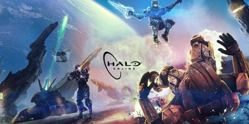 Halo Online: PC-Multiplayer-Shooter mit Free-2-Play-Modell angekündigt