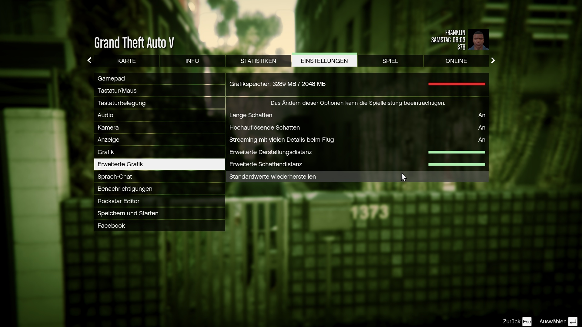 GTA5 PCGH-Settings Ultra-pcgh
