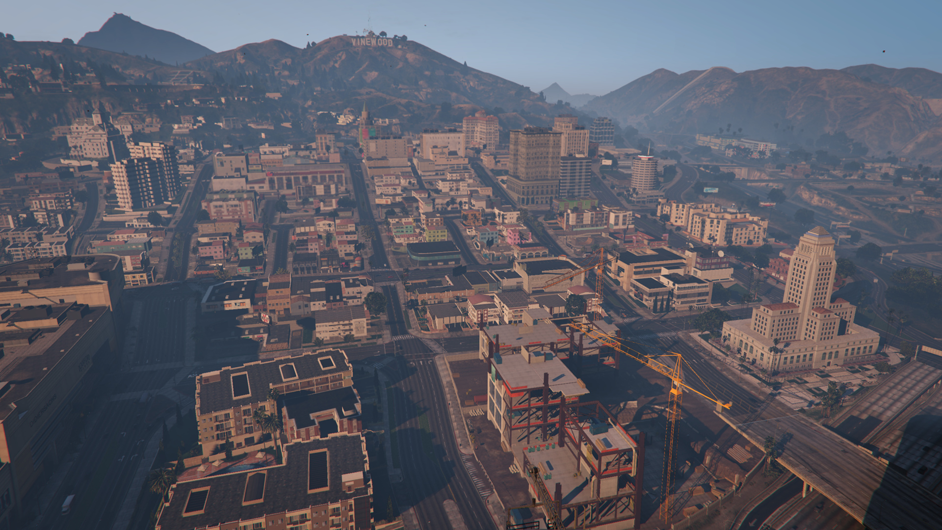 GTA 5 Extended Distance Scaling 100 Prozent-pcgh