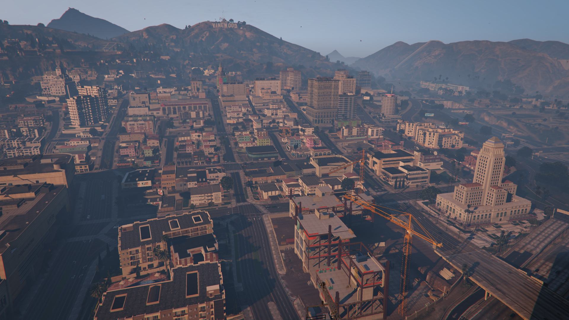 GTA 5 Extended Distance Scaling 40 Prozent-pcgh