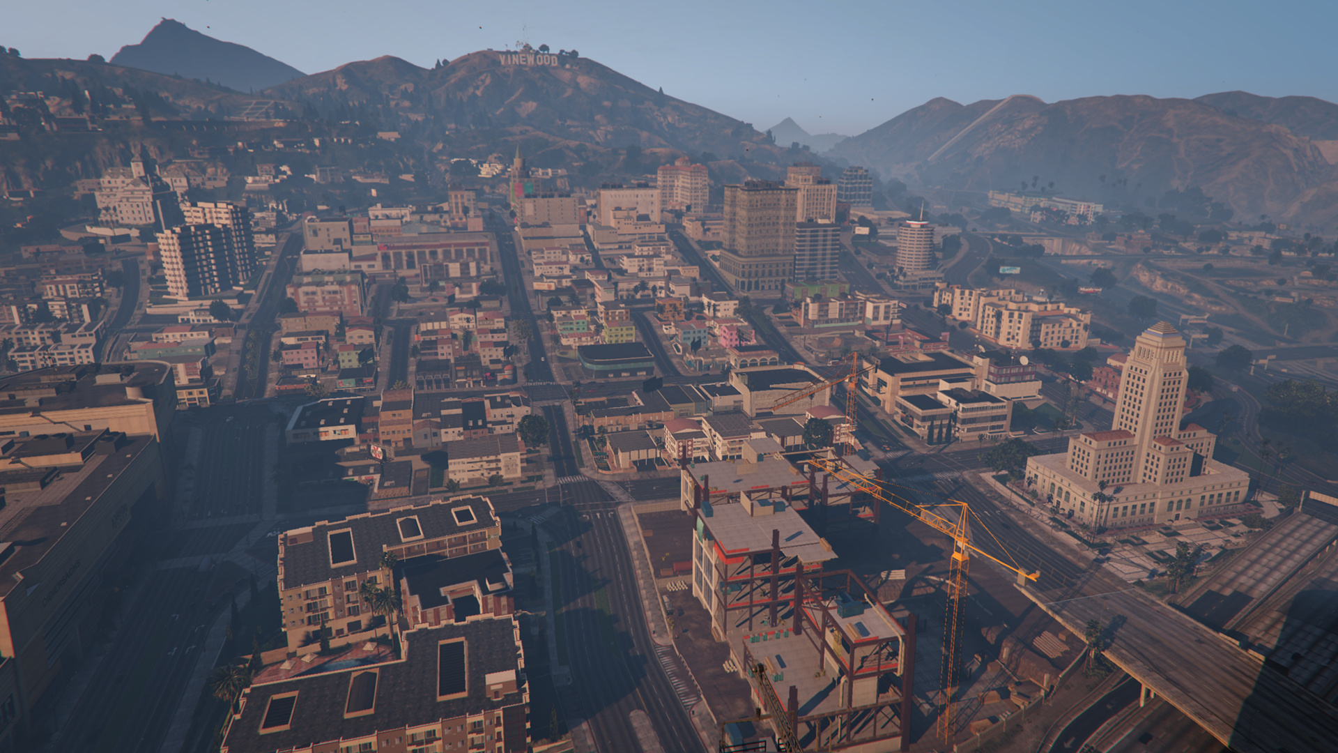GTA 5 Extended Distance Scaling 90 Prozent-pcgh