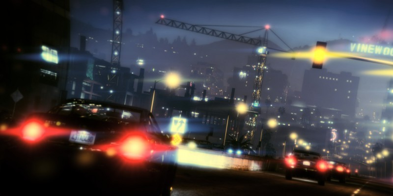 GTA 5 PC: So gut sieht der Open-World-Shooter in 18