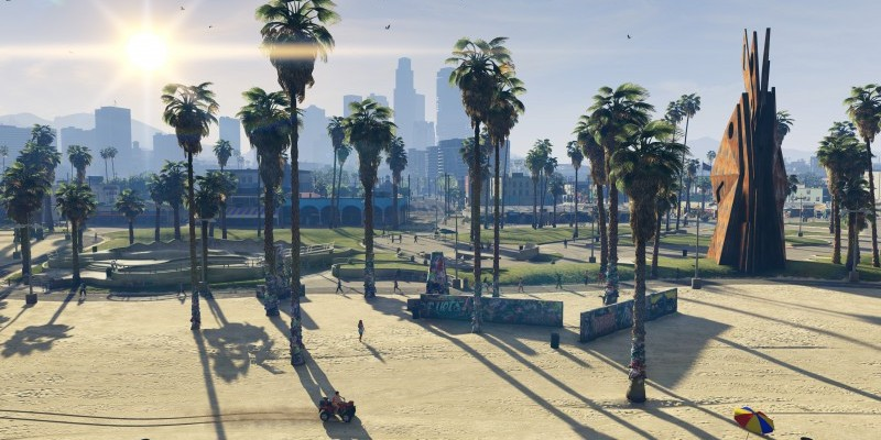GTA 5 PC: Screenshots (12)