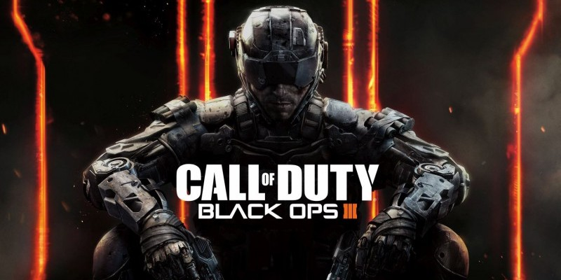 Call of Duty: Black Ops 3 - bestverkauftes Spiel in den USA 2015