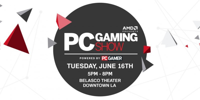 E3 2015: AMD PC Gaming Show im Livestream