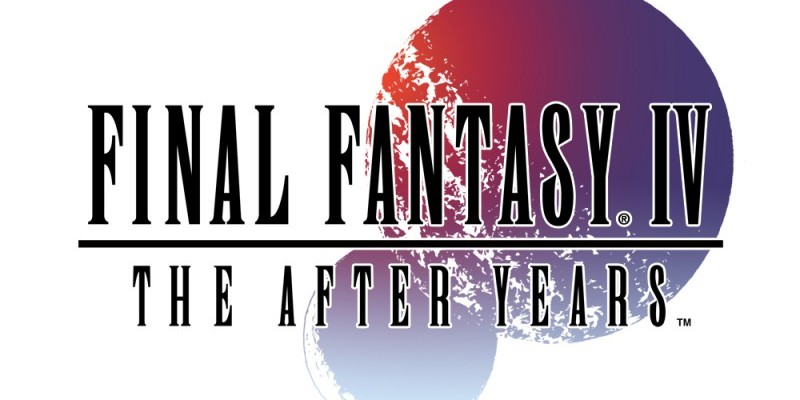 Final Fantasy 4: The After Years