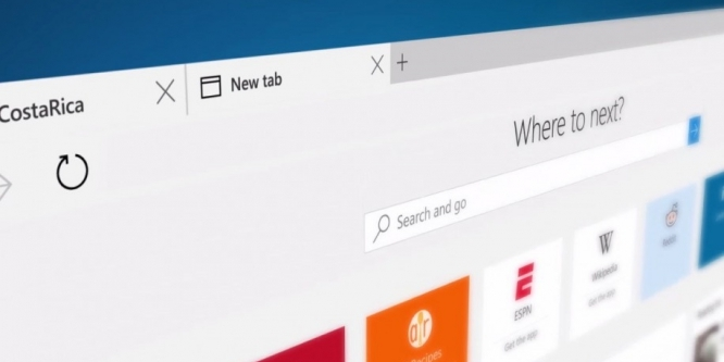 Windows 10: Edge-Browser bekommt nativen Skype-Support und andere Neuerungen