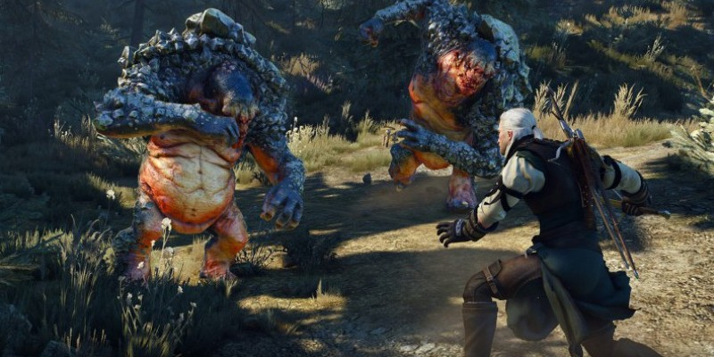 "The Witcher 3: Wild Hunt - Nvidia kündigt ""Game Ready""-Treiber an"