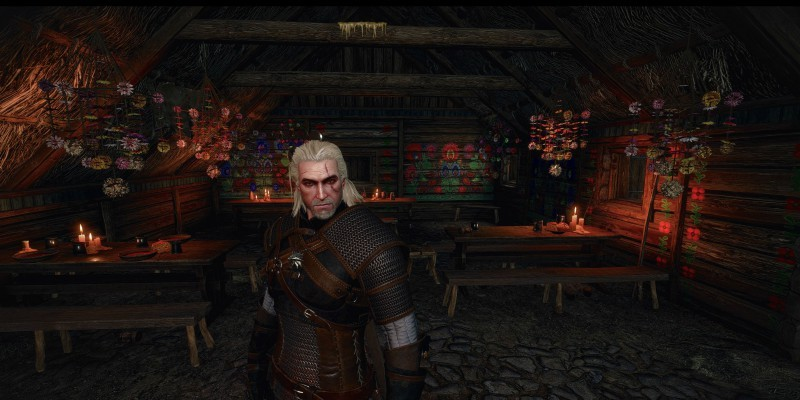 The Witcher 3: Enorme Grafikverbesserungen dank Mods