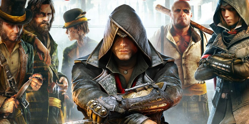 Asssassin's Creed Syndicate (15)