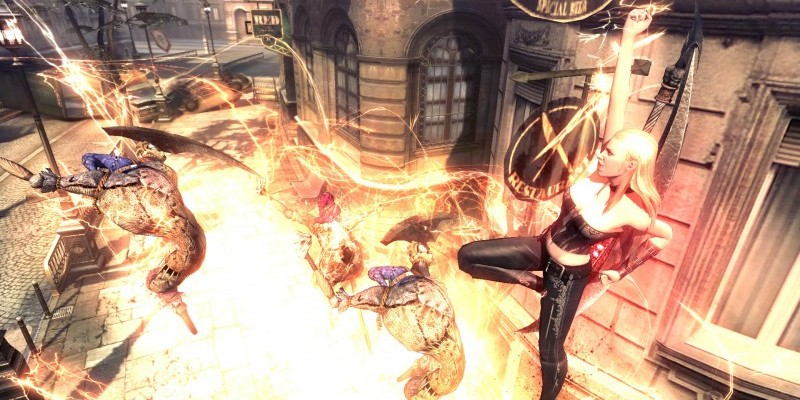 Neu bei Steam: Devil May Cry 4 Special Edition und Her Story