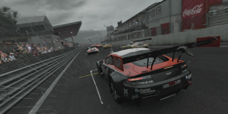 Project Cars: PC-exklusiver Patch 2.5 mitsamt Release-Notes erschienen
