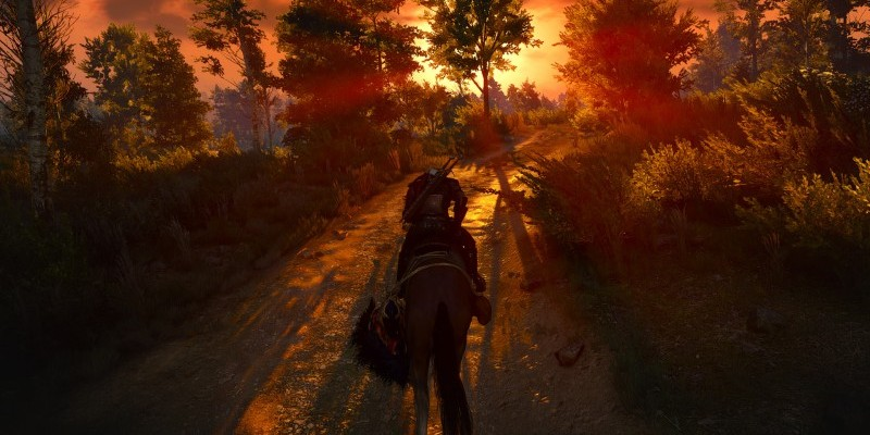 The Witcher 3: downsampled und reshaded (teilweise mit Lumasharpen) (86)