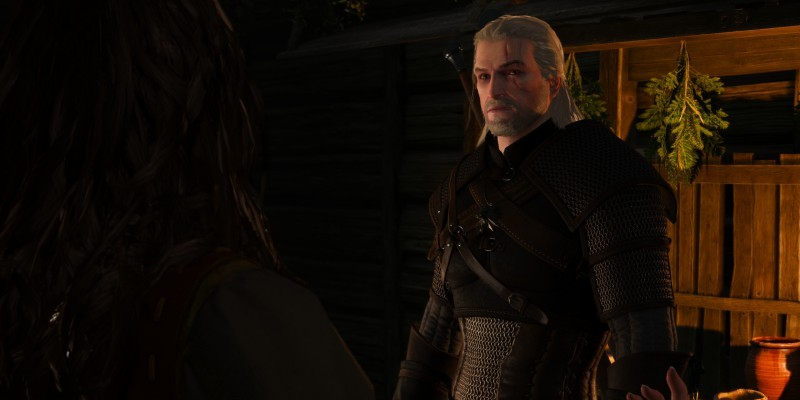 The Witcher 3: Day-One-Patch mit Exe zum Download bereit