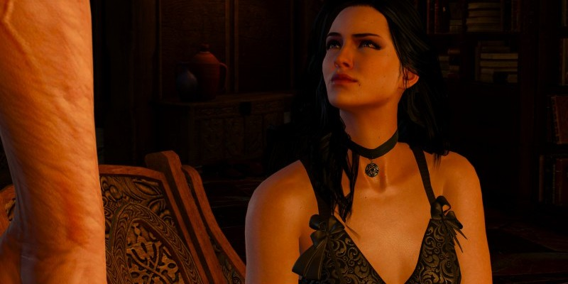The Witcher 3: 3200p resized @ 1600p (23)