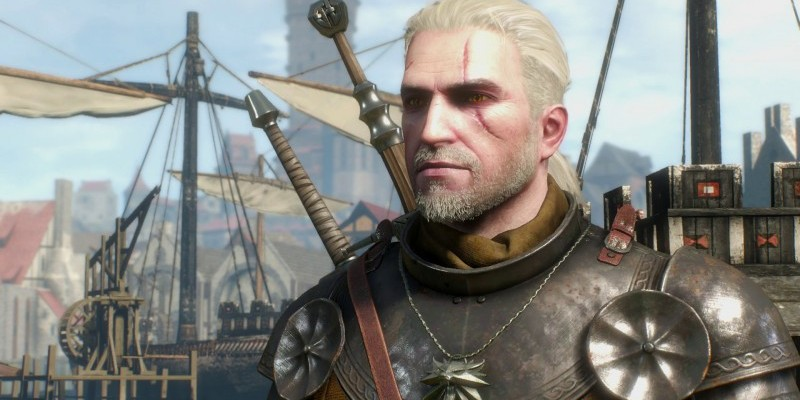 The Witcher 3 Wild Hunt Uber Pc Einstellungen Fur Gelande