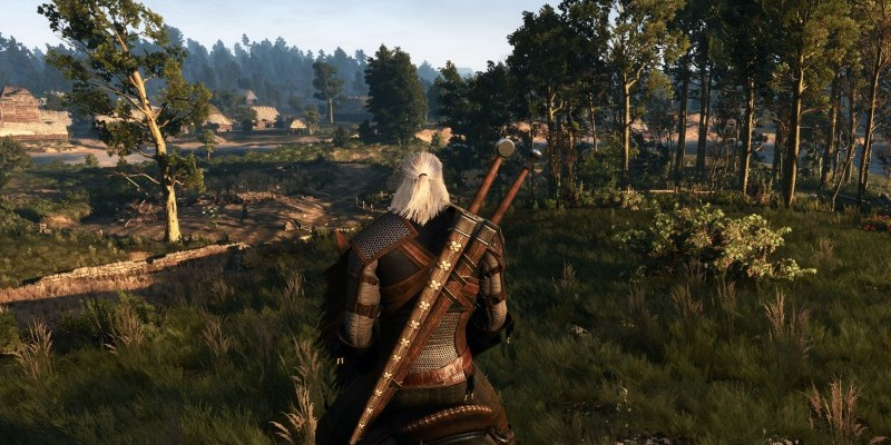 The Witcher 3: Patch 1.10 lässt DLC-Items im New-Game-Plus-Modus verschwinden