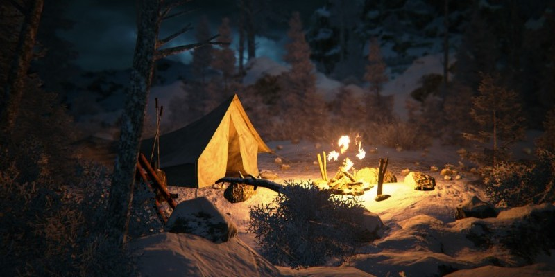 Neu auf Steam:UE4-Mystery Kholat und Survival-MMORPG Out of Reach
