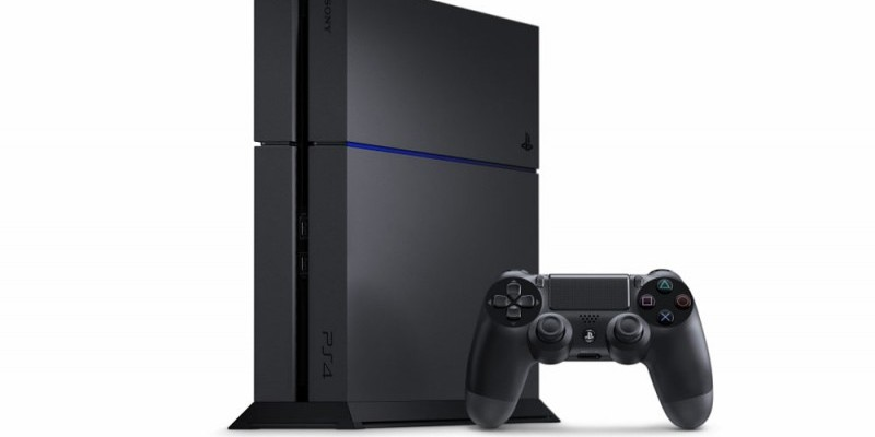 playstation 4k ger chte zu verkaufsstart und preis. Black Bedroom Furniture Sets. Home Design Ideas