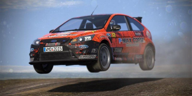 Project Cars 2 angekündigt: Erneutes Crowdfunding für Rally-Events (4)