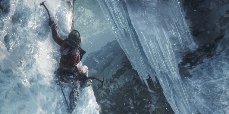 Rise of the Tomb Raider: Hinweise auf Mikrotransaktionen