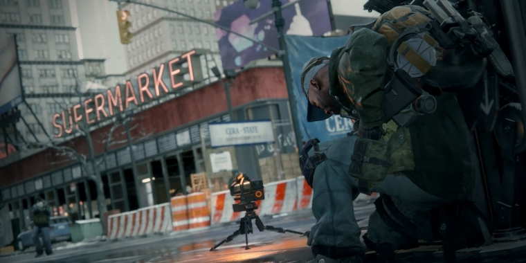 The Division: COO verlässt das Entwicklerstudio Massive Entertainment