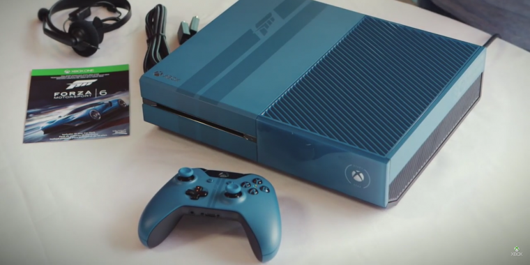 Xbox One: Microsoft deutet Maus- und Tastatur-Support an