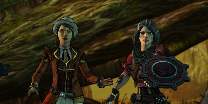 Tales from the Borderlands: Episode 3 erscheint am 23. Juni 2015. (2)