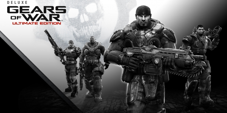 Gears of War: Ultimate Edition - Systemanforderungen, DirectX-12-exklusiv