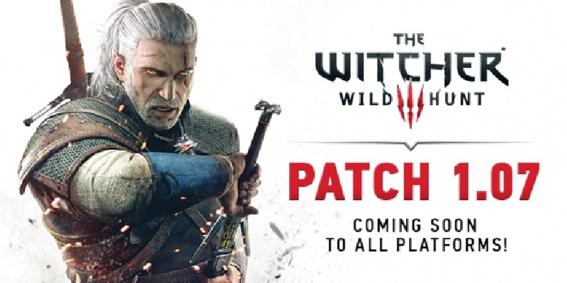 The Witcher 3 1.07: Komplettes Change-Log des Mammut-Patches (Update)