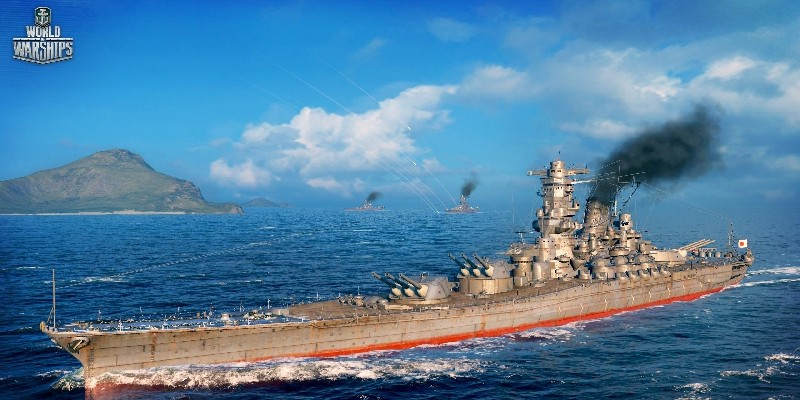how to get world of warships on 2 screens