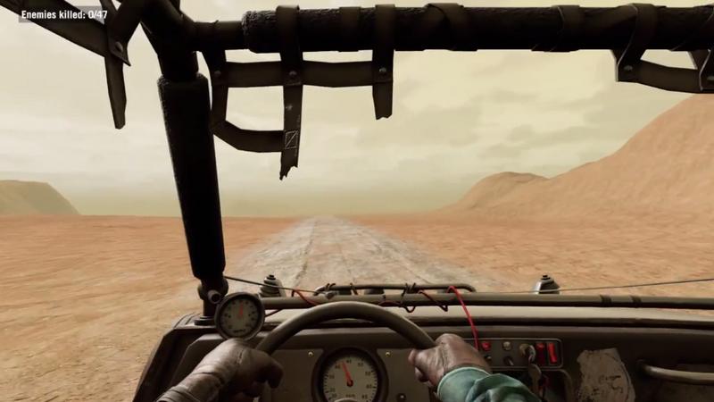 Far cry 4 : Le patch, le DLC et le bug