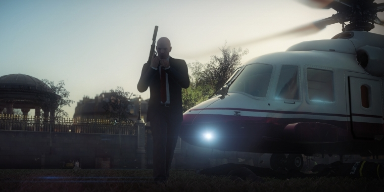 Hitman: IO Interactive verneint erneut Early-Access-Status