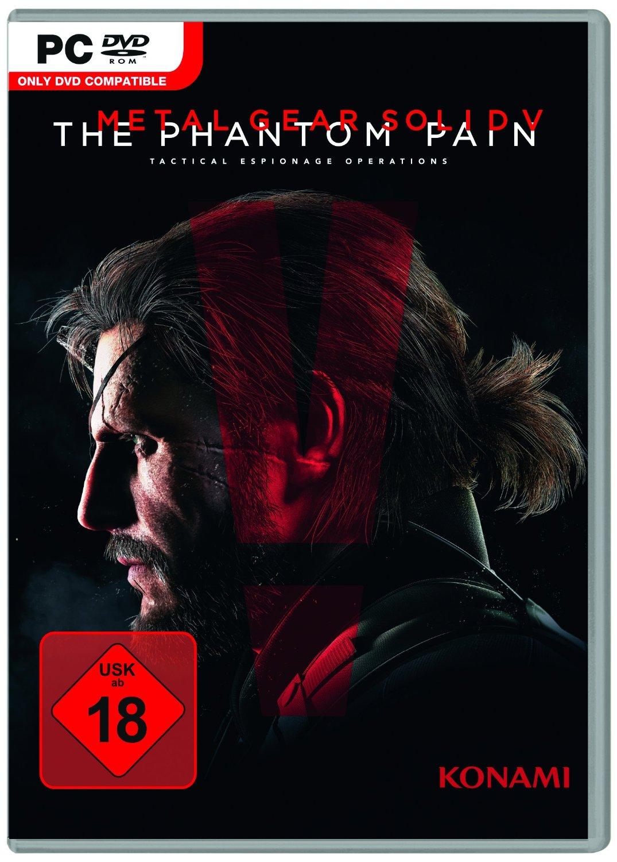 Metal Gear Solid 5 Phantom Pain Wer Online Ist Bekommt Ua