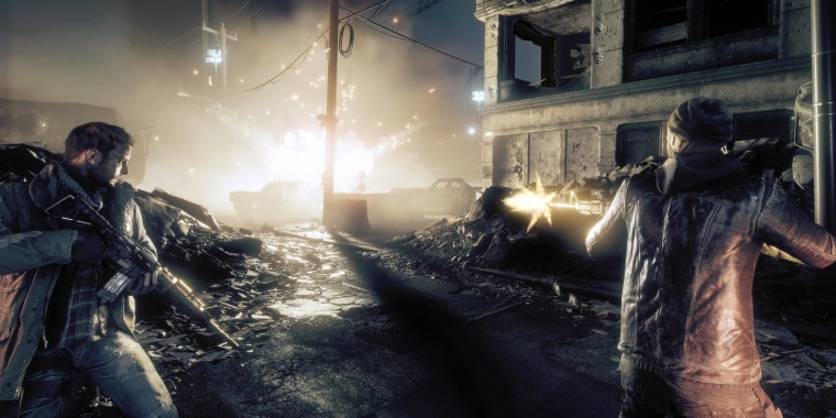 Homefront: The Revolution mit neuem Trailer, Screenshots und Demo auf der Gamescom (5)