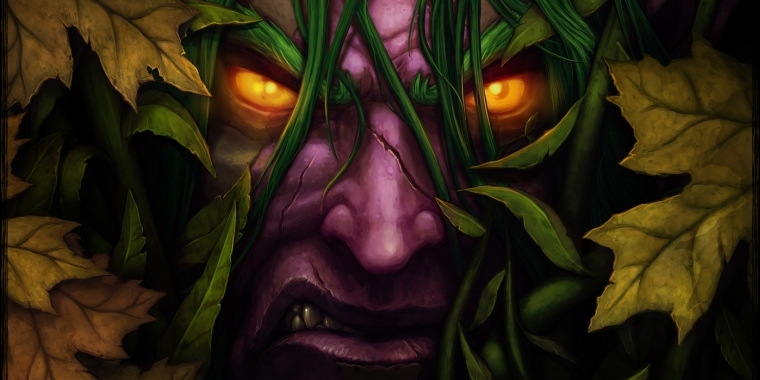 World of Warcraft: Legion - Alpha-Test mit neuen Inhalten