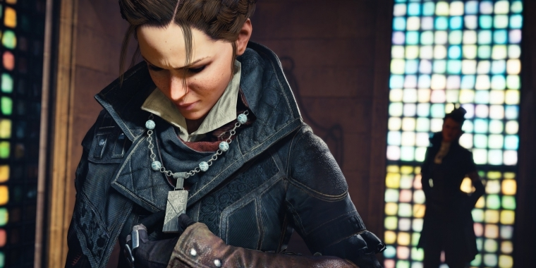 Assassin's Creed Syndicate: Ubisoft arbeitet an SLI-Problemen
