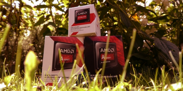 AMD Athlon A8-7670K Black Edition: Test der APU im PCGHX-Forum (5)