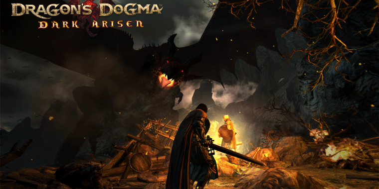 Dragon's Dogma: Dark Arisen - Pre-Load bei Steam gestartet