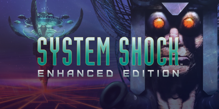 System Shock ab sofort DRM-frei bei GOG (10)