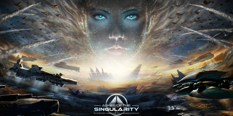 Ashes of the Singularity: Stardock teasert neue Multi-GPU-Möglichkeiten
