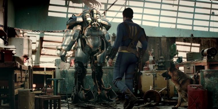Fallout 4: Mod-Tools bleiben PC-exklusiv