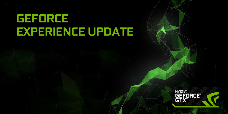 Nvidia Geforce Experience zum Download