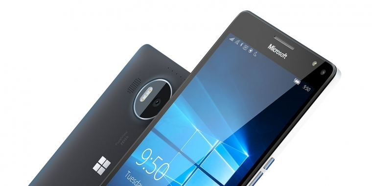 Lumia 950 XL: Wireless-Charging funktioniert fast so schnell wie mit USB