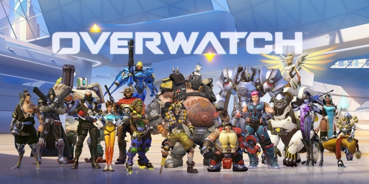 Overwatch - Closed Beta ist gestartet