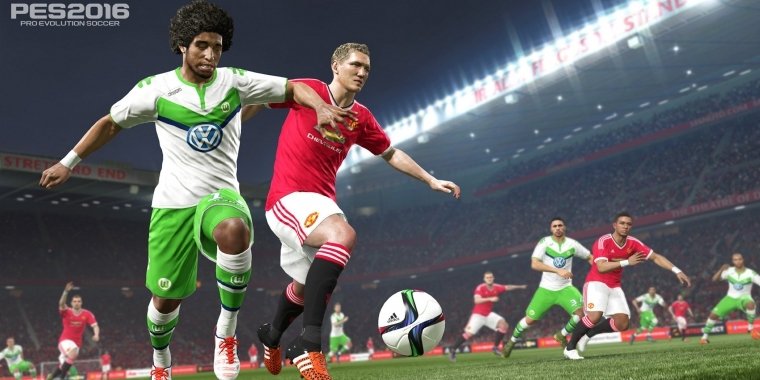 Pro Evolution Soccer 2016: Konami kündigt kostenlose Playstation-Version an