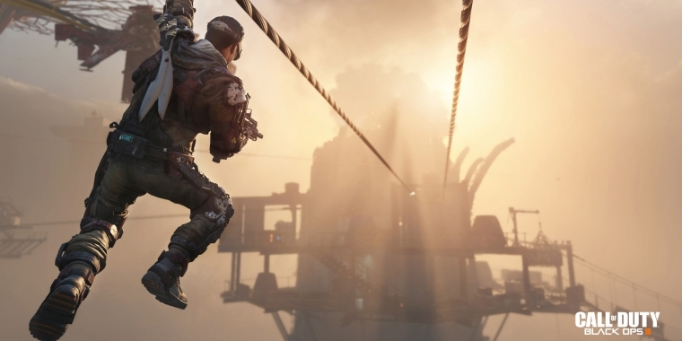 Call of Duty: Black Ops 3 - Freischaltung des Nightmares-Modus nach Kampagne - neuer Live-Action-Trailer
